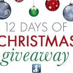 Perfectly Clear's 12 Days of Christmas Giveaway!