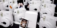 Fuji Instax Party Kit: Instant Memories, Instant Fun