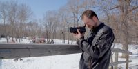 Sony AX100 Hands-On Field Test