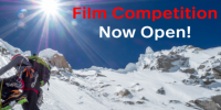 Banff Mountain Film Competition Now Open