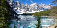 Treat Yourself to a Banff Photography Day Trip