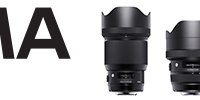 SIGMA Introduces 85mm f/1.4 ART, 500mm f/4 SPORT and 12-24mm f/4 ART Lenses