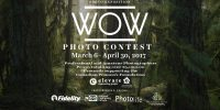 10th Annual Worldwide WOW Photo Contest Now Open!