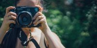 5 Things to Love About BLACKRAPID Camera Straps