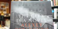 Book Review: The City is a Novel
