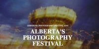 Exposure Photography Festival Exhibit Openings This Weekend!