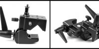 The Many Uses of The Studio Clamp