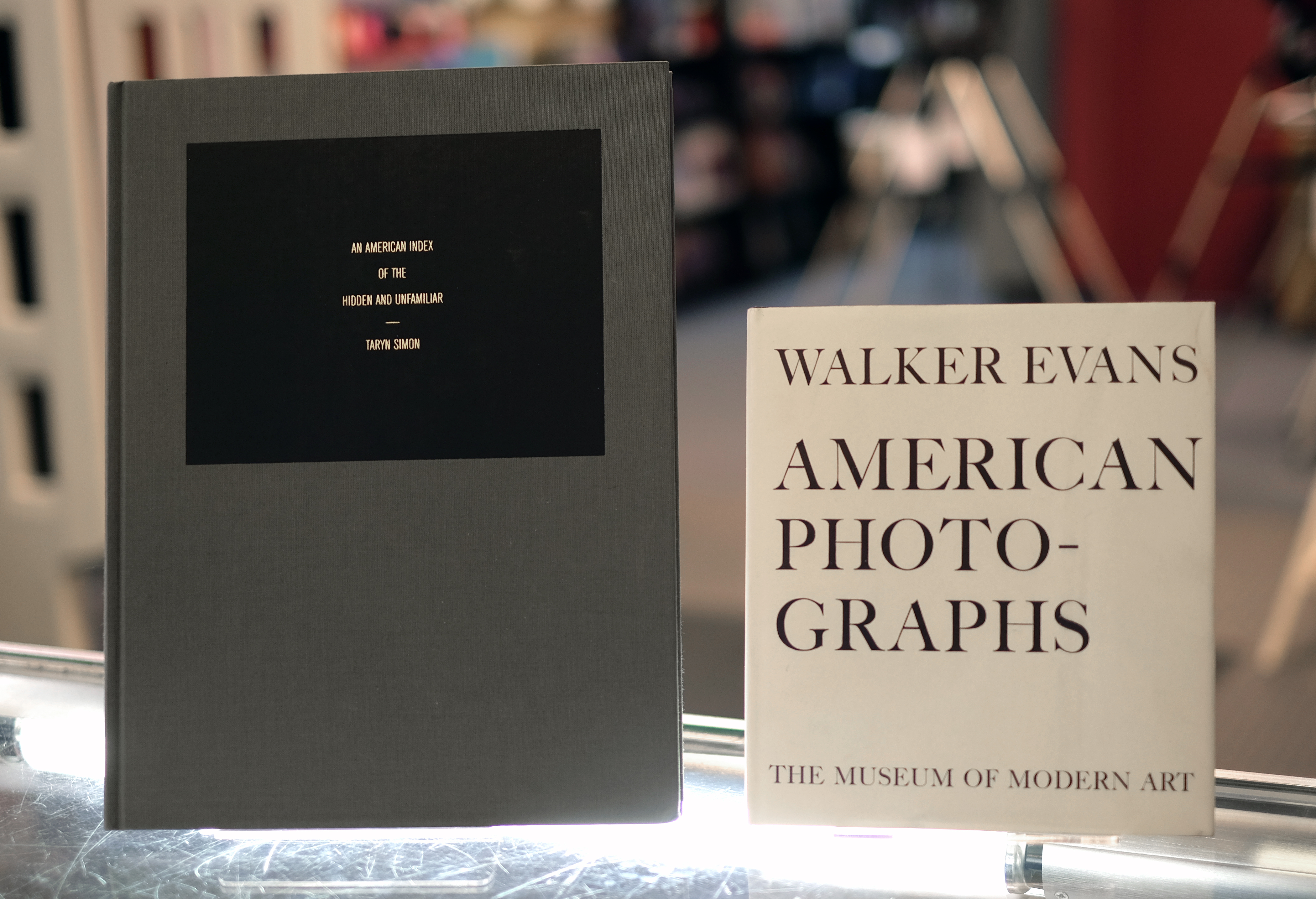 Photo Book Review: American Photographs – The Camera Store Blog