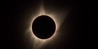 Lights Out in Arco: Watching the Total Eclipse in Small Idaho Town
