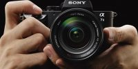 Sony Demo Day Featuring the New Sony Alpha A7 II