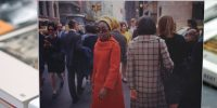 The Street Photography of Garry Winogrand