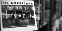 Looking at Robert Frank's 'The Americans'