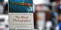 Book Review: The Blind Photographer