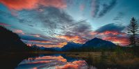 Don't Waste Your Precious Landscape Photography Time in Banff National Park