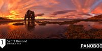 Scott Dimond Awarded 'Best Panoramic Photographer' by Panobook
