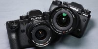 Fujifilm Releases new Firmware for X-T3 and XH-1