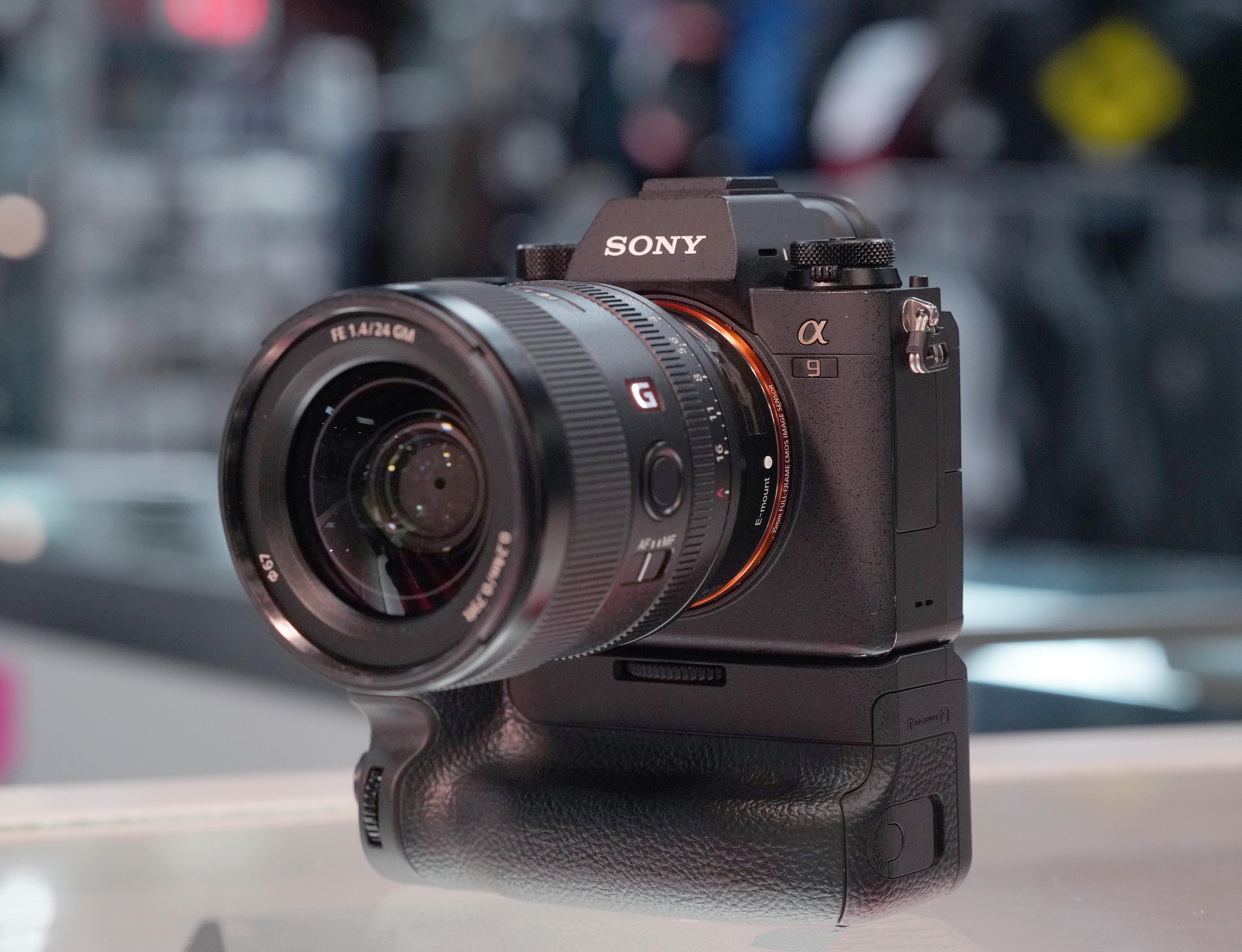 Sony Announces New Firmware Update, New Imaging Edge