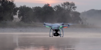 New Drone Rules Announced