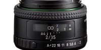 Ricoh Announces New Pentax 11-18mm F2.8 and 35mm F2