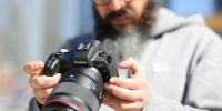 5 Reasons To Go Mirrorless with Canon