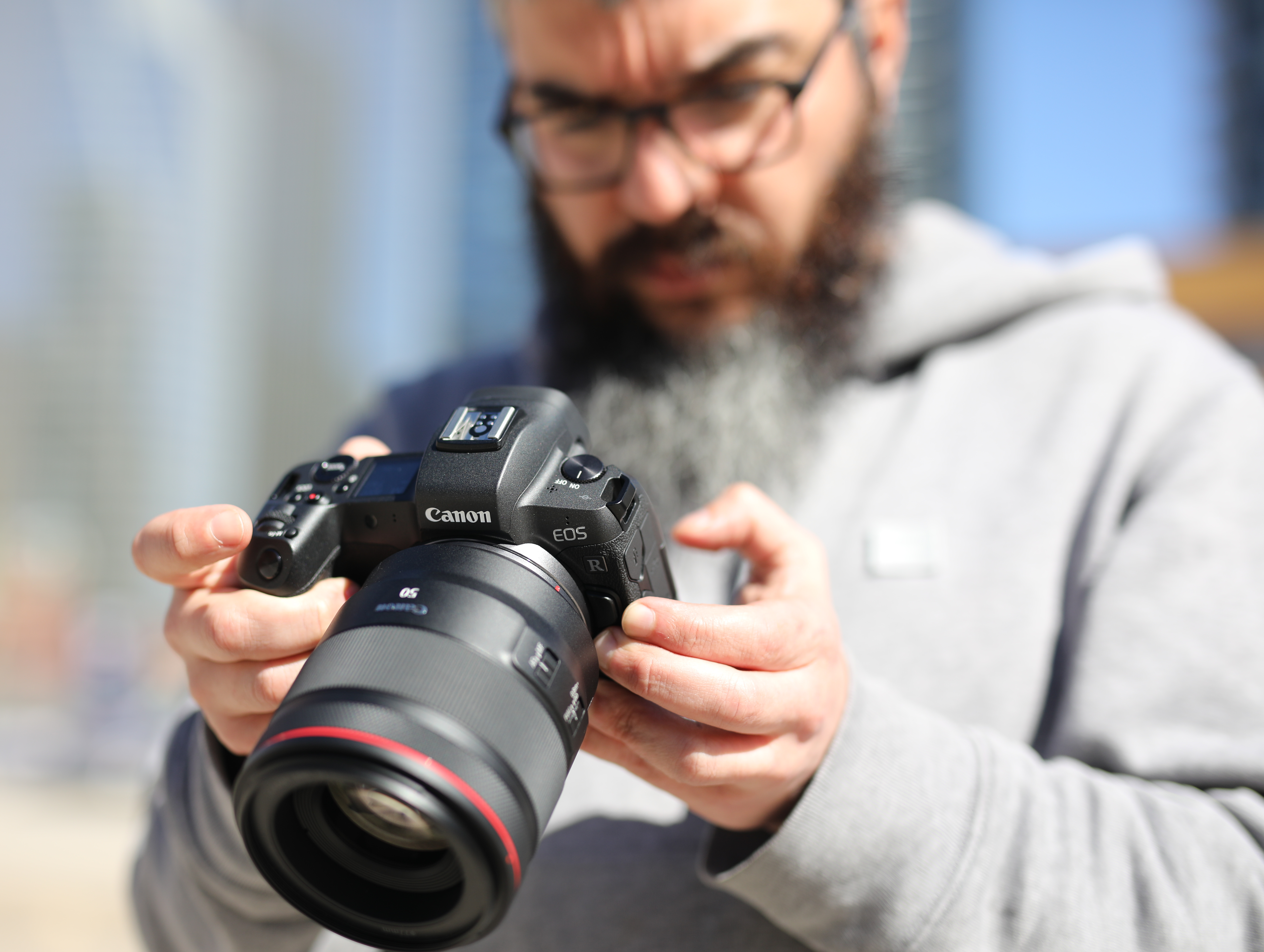 5 Reasons To Go Mirrorless With Canon The Camera Store Blog