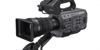 Sony Announces PXW-FX9 Video Camera