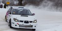 Panasonic S1R for Rally Racing – Part 1