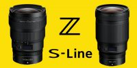 New Nikkor S Series Lenses!
