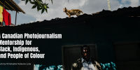 Room Up Front: A New BIPOC Photojournalism Mentorship!