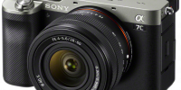 The New Sony A7C! Plus more!