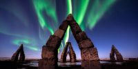 The Great Aurora Chase: A Local's Guide to Capturing the Northern Lights