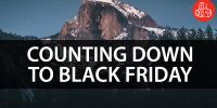 Holiday Sale On Now – Counting Down to Black Friday