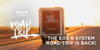 The Canon EOS R Road Trip Is Back Again!