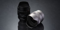 New Pentax Limited Series Lens