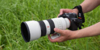 The Outstanding New Sony G Master Lens Is Here