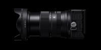 Sigma's Newest Tiny & Mighty Workhorse Lens